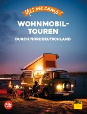 Wohnmobil-Touren durch Norddeutschland
