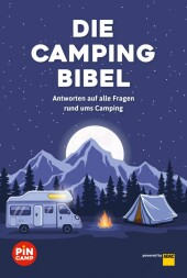 Yes we camp! Die Campingbibel