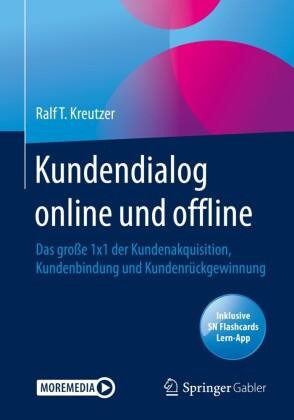 Kundendialog online und offline