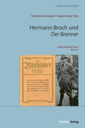 Hermann Broch und Der Brenner