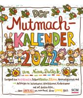 Der Mutmachkalender 2022