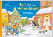 Emil löst den Weihnachtsfall