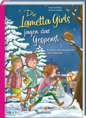 Die Lametta-Girls jagen das Gespenst