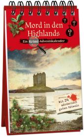 Mord in den Highlands