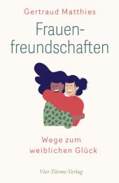Frauenfreundschaften Cover