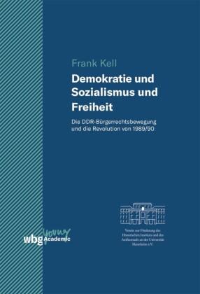 Demokratie und Sozialismus und Freiheit