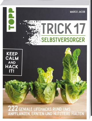 Trick 17 - Selbstversorger, Band 37