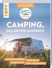 Camping. Das große Handbuch. Von den Machern von CamperStyle.de Cover