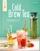 Cold Brew Tea Cover