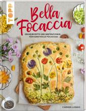 Bella Focaccia Cover