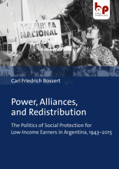 Power, Alliances, and Redistribution