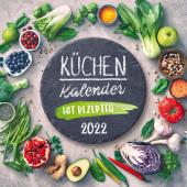 Trötsch Broschürenkalender Küche 2022