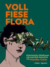 Voll fiese Flora Cover