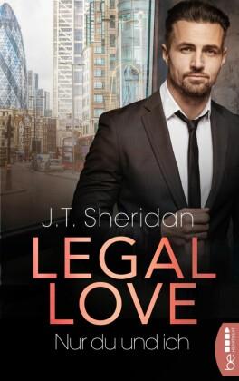 Legal Love - Nur du und ich