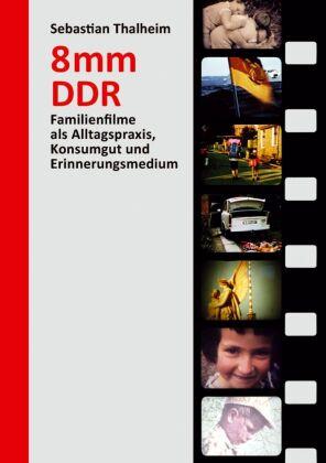 8 mm DDR