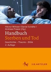 Handbuch Sterben und Tod