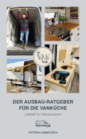Der Ausbau-Ratgeber für die Vanküche Cover