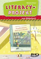 Literacy-Projekt zum Bilderbuch Seepferdchen sind ausverkauft