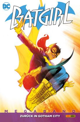 Batgirl, Megaband 3