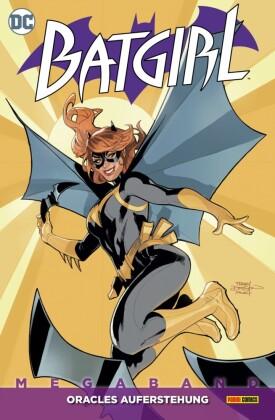 Batgirl Megaband - Oracles Auferstehung