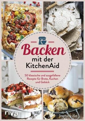 Backen mit der KitchenAid