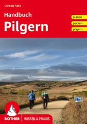 Handbuch Pilgern
