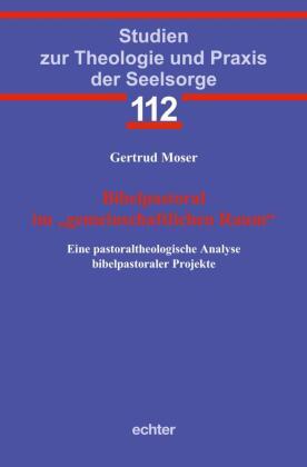 """Bibelpastoral im """"gemeinschaftlichen Raum"""""""