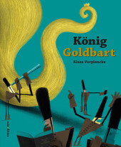 König Goldbart Cover