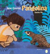Pangolina Cover