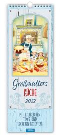 Großmutters Küche 2022