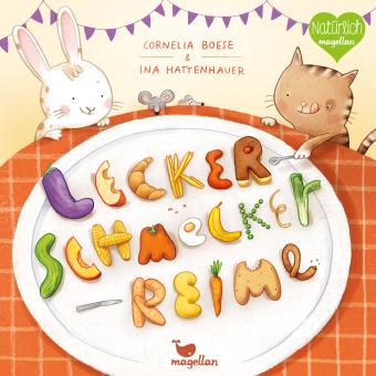 Lecker-Schmecker-Reime