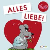 Alles Liebe! Cover