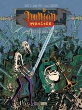 Donjon Monster - Wach auf und stirb