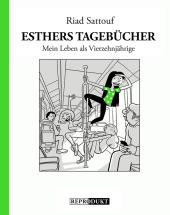 Esthers Tagebücher: Mein Leben als Vierzehnjährige