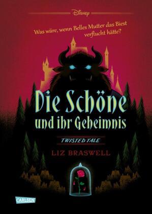 Disney - Twisted Tales: Die Schöne und ihr Geheimnis (Die Schöne und das Biest)