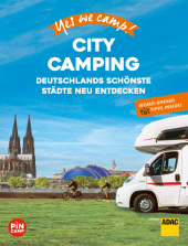 Yes we camp! City Camping