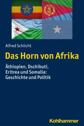 Das Horn von Afrika