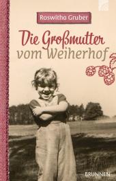 Die Großmutter vom Weiherhof Cover