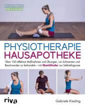 Physiotherapie-Hausapotheke