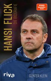 Hansi Flick Cover