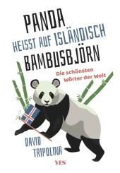 'Panda' heißt auf Isländisch 'Bambusbjörn'