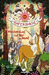 Die Haferhorde - Märchenstund' hat Heu im Mund