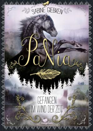 PaNia - Gefangen im Wind der Zeit