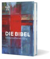 Die Bibel. Jahresedition 2022 Cover