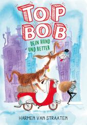 Top Bob - dein Hund und Retter Cover