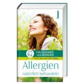 Hildegard von Bingen - Allergien natürlich behandeln Cover