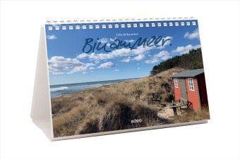 Bin am Meer 2022- Tischkalender
