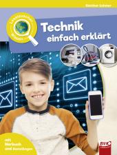 Leselauscher Wissen: Technik einfach erklärt (inkl. CD) Cover