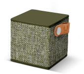 FRESH 'N REBEL Rockbox Brick Fabriq Edition BT Speaker, Concrete