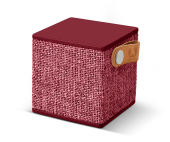 FRESH 'N REBEL Rockbox Cube Fabriq Edition BT Speaker, Army